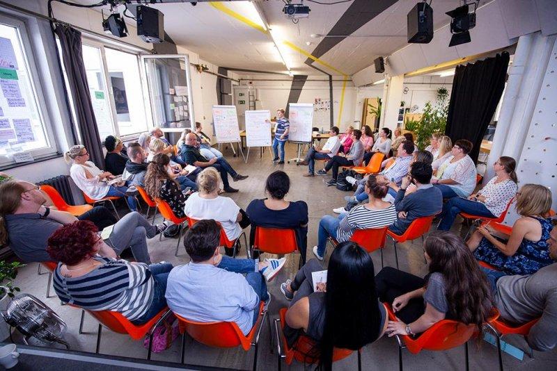 Aktivcamp Pflege 2020